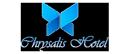 Chrysalis Hotel Logo